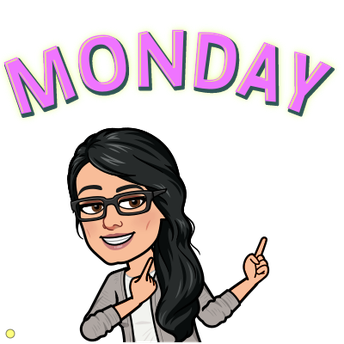 """Today you need to complete the Monday's paper/pencil activities Take a picture of your AMAZING completed work and send it to me through Class DOJO.    """"Welcome to First Grade"""" coloring activity """"My First Day in Emojis!"""" activity """"Apple Goodness"""" activity"""