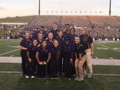 Three Athletic Trainers Travel to SFA for Job Shadowing
