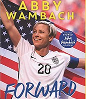 Forward by Abby Wambach