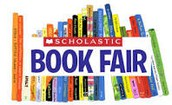 Fall Book Fair Next Month