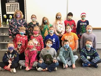 Tie-dye Masks for Peers