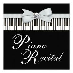 PIANO RECITAL - SUNDAY, JANUARY 20 - 2:00 PM
