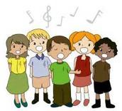 Chorus - May 22