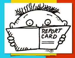 Quarter Two & First Semester Report Cards Feb. 1st