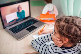 Reminders for Remote Learning