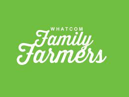Whatcom Virtual Farm Circle
