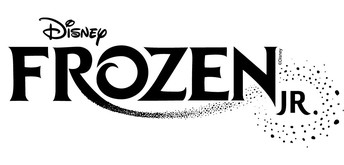 Upcoming Auditions for Cast and Crew of Frozen, Jr.