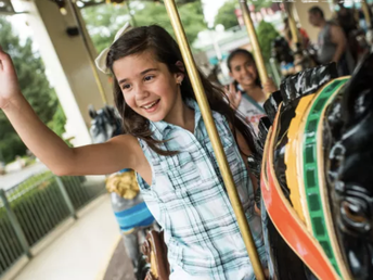 Opening Day at Dorney Park (May 4)
