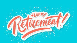 CUSD Retirement Celebration - June 4th at 4:00pm