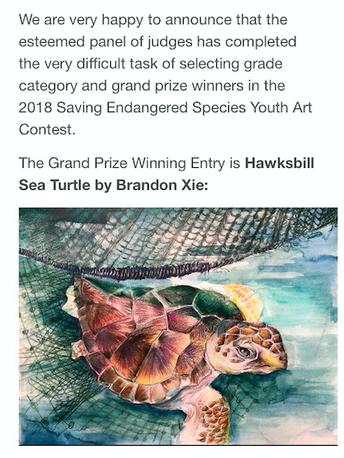 Congrats Brandon!