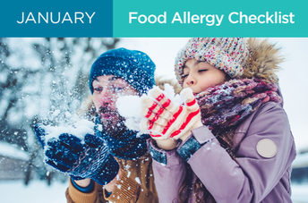 Winter Watch: Asthma and Allergy
