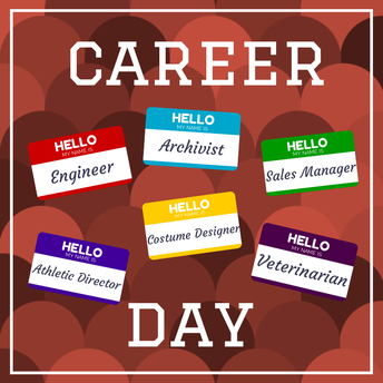 First Annual Career Day