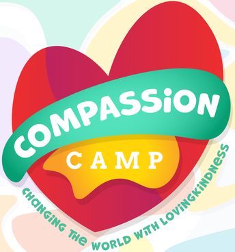 Compassion Camp- Thank You!