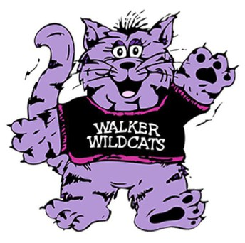 You are invited to the Third Annual Senior Walk for graduating Walker Elementary Wildcats!