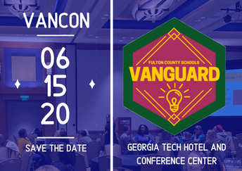 """This just in! We are bringing """"poster"""" sessions to VanCon!"""