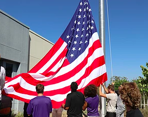 Minarets Remembers Sept. 11