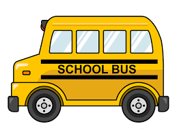 BUS TRANSPORTATION INFORMATION FROM THE DISTRICT BUSINESS OFFICE