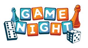 Surreal Games Night