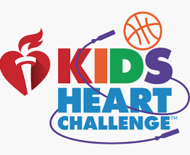 Thank you, Part 2: Kids Heart Challenge