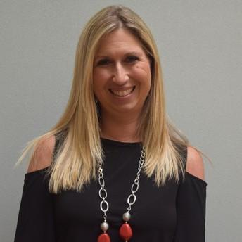 Sara Rush, CPJH