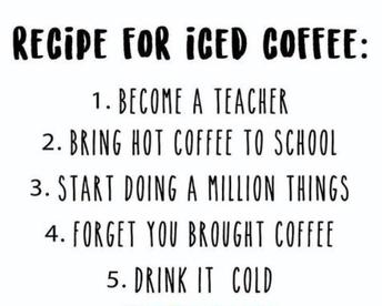 Recursos compartidos en los cafés para padres
