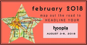 HOOPLA!  Our Sales Conference for ALL Stylists this August!
