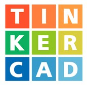 Use Tinkercad for 3D creation