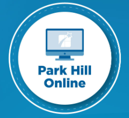 Support for Park Hill Online