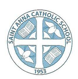 St. Anna Swag