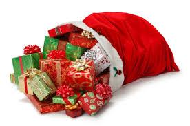 Adopt a Senior Christmas Project