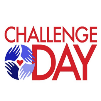 Challenge Day- January 22nd!