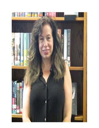 Mrs. Ferentinos, School Counselor