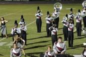 HCHS Band