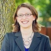 Katie Pohlman, D.C., M.S., DICCP, Ph.D.