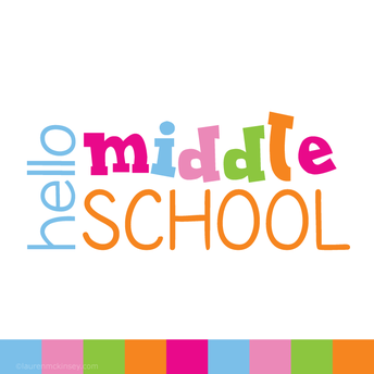5th Grade Orientation for Parents and Students, April 3