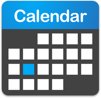 Upcoming Events: Mark your calendars now!