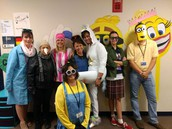 Despicable Sped Department?  I think NOT!