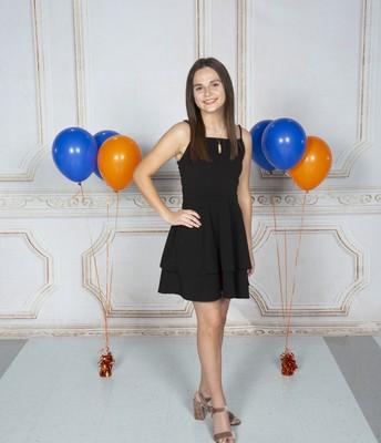 Samantha Laubacher