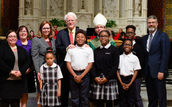 CSF Peter Lynch Scholarship Mass