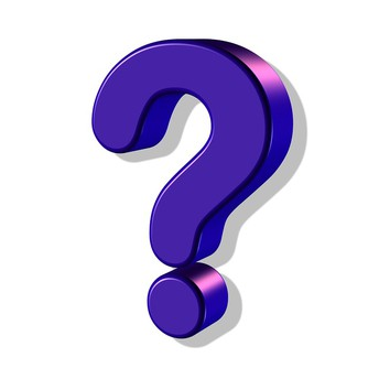 Frequently asked questions asked by members?