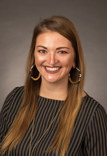 Emily Wilmes, University of Minnesota, headshot
