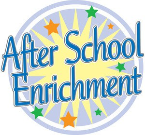 After School Enrichment Classes-Registration is Now Open