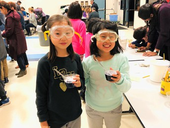 Volunteers Needed for Science Nights