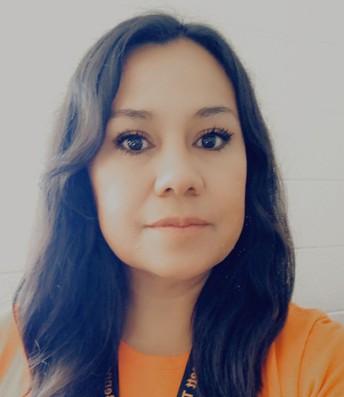 Claudia Rodriguez bilingual family liaison,
