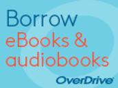 Explore digital books on Overdrive!