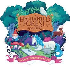 GUEST FAMILIES ARE INVITED TO AN ENCHANTED FOREST OF BOOKS