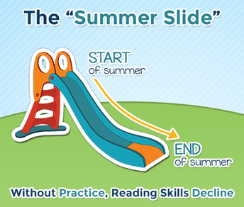 Help Us Prevent the Summer Slide