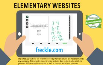 Elementary Websites