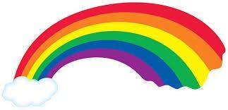 Share Your Rainbow!