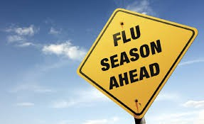 First Influenza A Confirmed Case of the Season